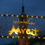 Hockenheimer Advent 2014