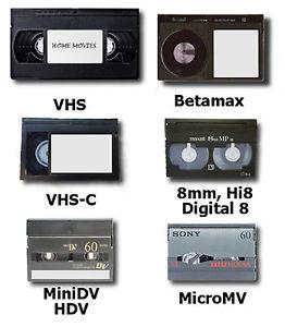 Warum gehen die Videokassetten, die Videobänder kaputt ? Warum kann man plötzlich nichts mehr sehen? Wir reparieren gerissene Videokassetten und retten Ihre Videoaufnahmen auf Kassetten. Videokopierservice TVüberregional