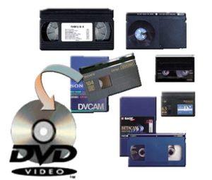 Warum gehen die Videokassetten, die Videobänder kaputt ? Warum kann man plötzlich nichts mehr sehen? Wir reparieren gerissene Videokassetten und retten Ihre Videoaufnahmen auf Kassetten. Videokopierservice TVüberregional, Videokassetten Überspielung, DVCAM, DV Cam, Mini DV, MiniDV, tvüberregional