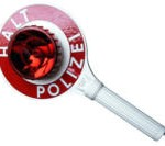 Stop, Polizei,