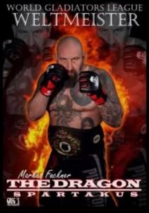Battle of Gladiators VI - Entscheidung in der Manege - Markus Fuckner - Boxkampf Karlsruhe