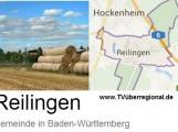 Termine Gemeinde Reilingen vom 09-04- bis 16-04-2015