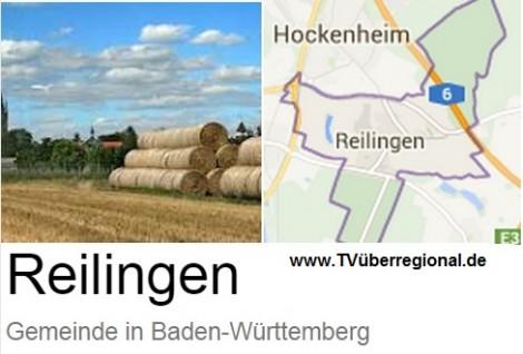 Reilingen, Vorstellung des Veranstaltungskalenders 2018
