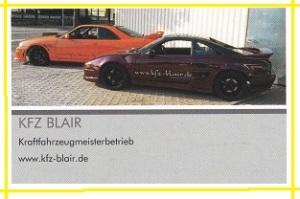 KFZ Blair Altlussheim