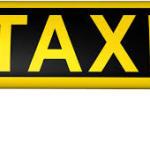 Wenn das Taxi nicht kommt