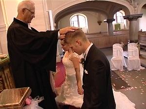 Hochzeitvideo Produktion - Ihre schönsten Momente festhalten