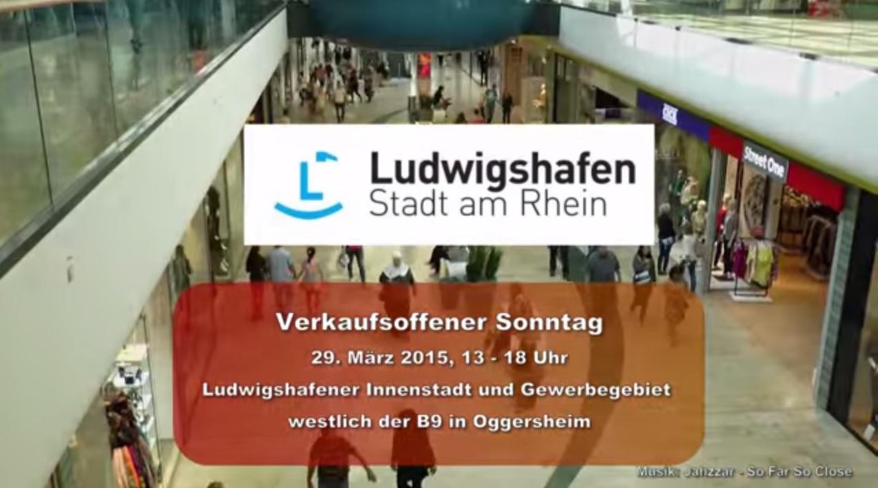 verkaufsoffener sonntag 29 m rz 2015 ludwigshafen innenstadt und in oggersheim tvueberregional. Black Bedroom Furniture Sets. Home Design Ideas