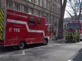 Uhlandschule und Jobcenter in Mannheim wegen Verdacht auf giftige Gase evakuiert