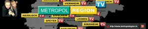 Metropolregion.tv christian gräber kabelfernsehen