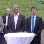 Gewerbeschau Mühlhausen 2015 – Film von TVüberregional
