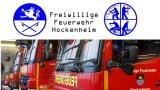 Hockenheim,Rhein-Neckar-Kreis: Küchenbrand – zwei leicht verletzte Personen