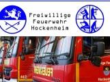 Hockenheim – Kleinbrand in Arbeitszimmer – keine Verletzte – Ursache noch unklar