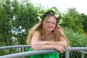 Hockenheim - Gartenmarkt Petite Fleur sucht eine Gartenkönigin