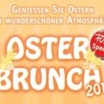 Ostern in Ladenburg im Restaurant Fodys Fährhaus