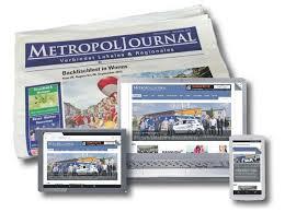 Die Zeitung Metropoljoernal