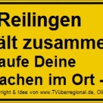 Gemeinde Reilingen PRESSEINFORMATION 7-2017