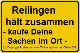Termine in der Gemeinde Reilingen vom 07-05 bis 14-05-2015
