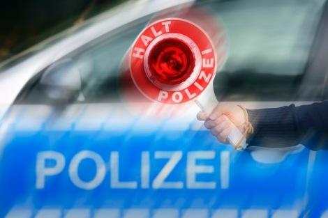 Neulußheim – Exhibitionist unterwegs – Zeugen gesucht