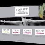 TOPFIT STUDIOS Reilingen – ERICH KLAUS – Werbespot