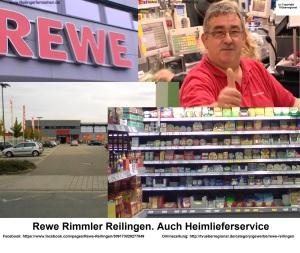 Rewe Reilingen