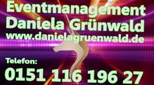 Eventveranstaltung, Marketing Agentur, Werbeagentur in Reilingen, Daniela Grünwald
