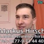 Edelbrennerei Hirsch Mühlhausen-Kraichgau