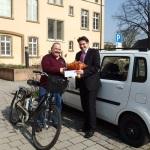 Gemeinde Reilingen Presseinformation Nr 15