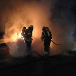 Einsätze Feuerwehr Wiesloch 15.4. bis 16.4.2015