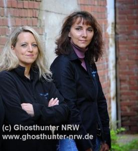 Willkommen bei Ghosthunter NRW