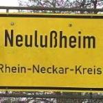 Gemeinde Neulußheim info