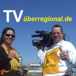 Gewerbeschau Mühlhausen 2015 TVüberregional kommt zum filmen !