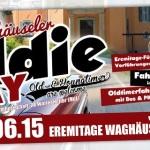 Erster Oldtimer Club Waghäusel eV am Sonntag 14 – 6 – 2015 an der Eremitage ab 10 Uhr bis 18 Uhr