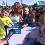 Gewerbeschau Rauenberg 2015 - riesige Veranstaltung erfolgreich umgesetzt Familie mit 3 Kindern gewinnt Hauptpreis auf der Gewerbeschau in Rauenberg