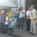 Gewerbeschau Rauenberg 2015 – riesige Veranstaltung erfolgreich umgesetzt