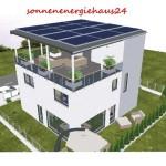 Wir bauen Häuser für die Zukunft für Sie. Dein Leben. Dein Traum.  Energie – Konzept 24  GbR
