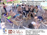 Beach Party – Samstag den 16 – Mai – 2015 – Place to Beach – Baggersee Hardtsee Ubstadt Weiher – Willys Beachresort  ab 17 Uhr