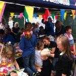 Voller Erfolg - AWO Kindertag bei Eventlocation und Restaurant Fodys Fährhaus in Ladenburg