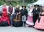 Eschelbach – Country – Fest – Zeitreise zu Cowboys, Indianer und Trapper am 27. und 28. Mai 2016