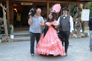 Eschelbach - Country - Fest - Zeitreise zu Cowboys, Indianer und Trapper am 27. und 28. Mai 2016