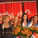 Bildschöne Wahl-Mannheimerin Irina Petrescu wird zur 10.Miss Ladenburg gekrönt