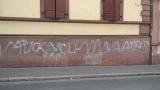 POL-MA: Heidelberg: Hauswände beschmiert – mehrere Tausend Euro Schaden – Zeugen gesucht