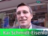 Dr. Kai Schmidt Eisenlohr kandidiert als Oberbürgermeister in Wiesloch