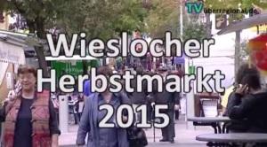 wieslocher hebstmarkt 2015