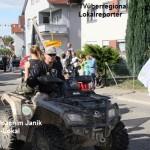 Dielheim Wein- und Spezialitäten Kerwe 2015 – Unterwegs mit dem Kerwe Komitee – Livemitschnitt
