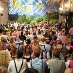 Oktoberfest im Kraichgau – Konkurrenz für Wies'n und Wasen ?