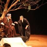 Taeter-Theater in Heidelberg – ein Geheimtipp für aussergewöhnliche Kunst ?