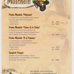 Muscheln