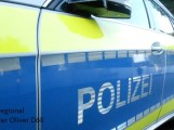 St. Leon-Rot/Rhein-Neckar-Kreis: Werbetafel verursacht Verkehrsunfall auf der A5