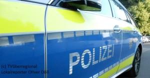 Crash bei Reilingen - Auto prallt gegen Leitplanke - mindestens 5.000 Euro Sachschaden