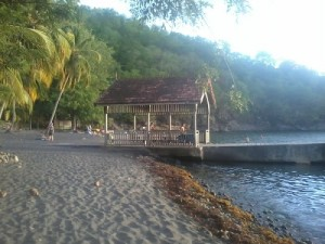 "Villa ""Art & Nature"" - Kleine Antillen - La Martinique"
